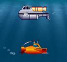 Tàu ngầm làm nhiệm vụ