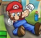 Mario thủ thành