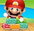 Mario xếp nấm
