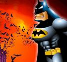 Batman: Tòa nhà nguy hiểm