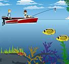 Ben 10 câu cá