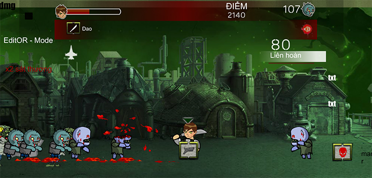 Game-ben-10-vs-zombie-2-hinh-anh-3