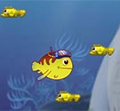 Cá lớn nuốt cá bé 9