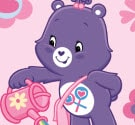 Chăm sóc gấu