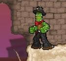 Chiến binh xương rồng 2