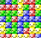 Cubic sắc màu