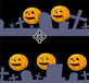 Đi săn đêm Halloween