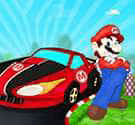 mario-drift