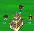 Ninjas vs cướp biển