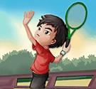 Siêu sao Tennis