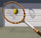 Tennis một mình
