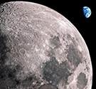 Thoát khỏi mặt trăng