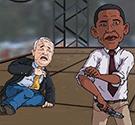 Tổng thống ra tay