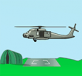 Trực thăng làm nhiệm vụ 2