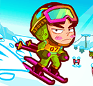 Trượt tuyết đổ đèo