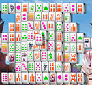 Winx Mahjong