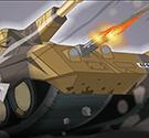 Xe tăng xuất kích