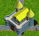 Chiến tranh lâu đài