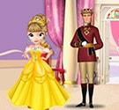 Công chúa Sofia