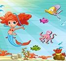 Ghép tranh đại dương