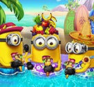 Minion dự Party