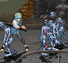 Songoku đại chiến zombie 2