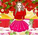Trang phục phù dâu