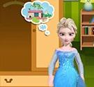 Trị thương cho Elsa 2