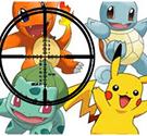 Bắn Pokemon