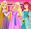 Công chúa tóc vàng 2