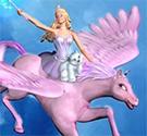 Ghép hình Barbie 2