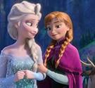 Ghép hình Elsa