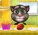 Ghép hình mèo Tom