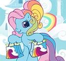 Ghép hình Pony 2
