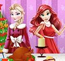 Giáng sinh cùng Ariel