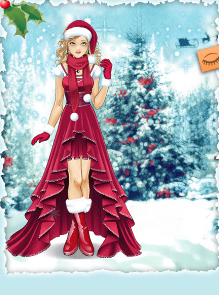Game-lily-don-noel-hinh-anh-3