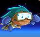 Mega Man phiêu lưu