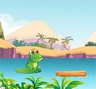 Nhảy ếch