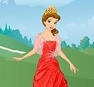 Phong cách công chúa