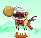 Santa vượt ống khói
