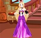 Thời trang công chúa Rapunzel