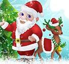 Thời trang ông già Noel 2
