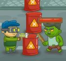 Bắn hạ zombie 2