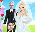 Đám cưới của Ellie
