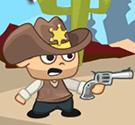 Đấu súng với cướp