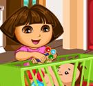 Dora tinh nghịch
