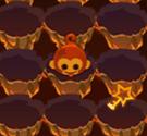 Khỉ con lém lỉnh
