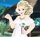 Kỳ nghỉ của công chúa