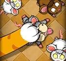 Mèo diệt chuột