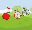 Ném trái cây